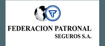 Federacion Patronal Seguros